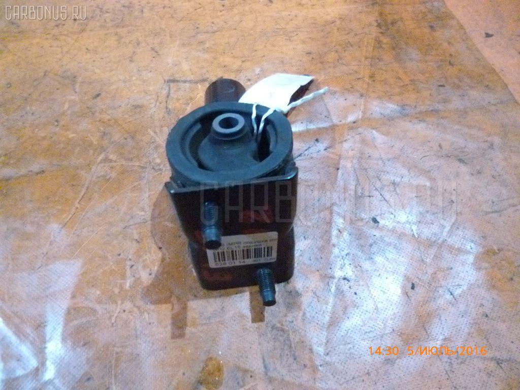 Подушка КПП SUBARU IMPREZA GH2 EL15 Фото 3