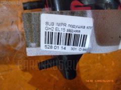 Подушка КПП Subaru Impreza GH2 EL15 Фото 9