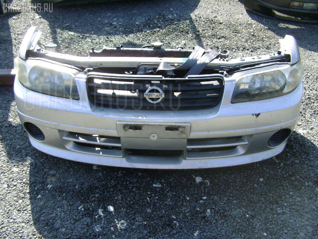 Ноускат Nissan Avenir W11 Фото 1