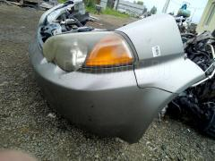 Ноускат Honda Hr-v GH4 Фото 3