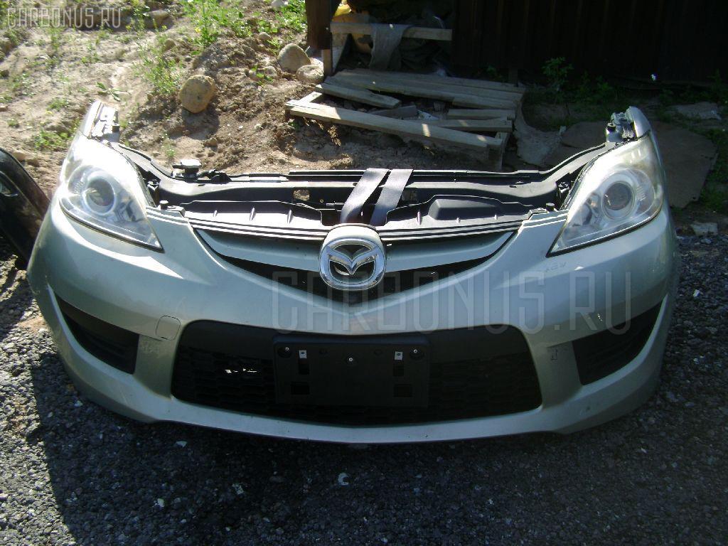 Ноускат Mazda Premacy CREW Фото 1