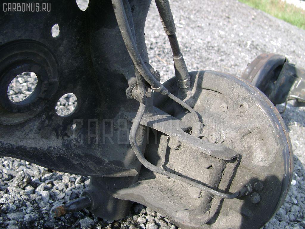 Балка подвески SUZUKI SPLASH XB32S Фото 2