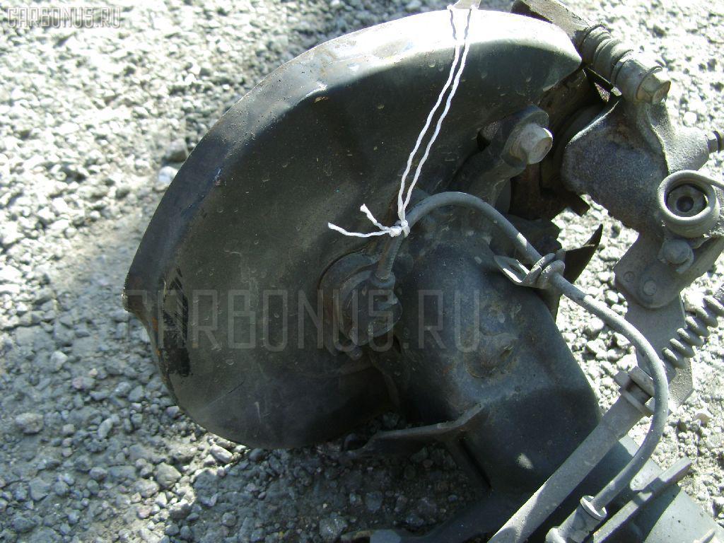 Балка подвески NISSAN CEFIRO WA32 VQ20DE Фото 2