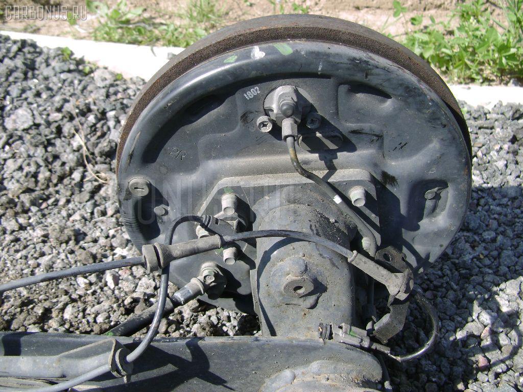 Балка подвески Nissan Presage HU30 VQ30DE Фото 1