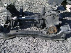 Редуктор на Mazda Mpv LVLR WL-T, Переднее расположение