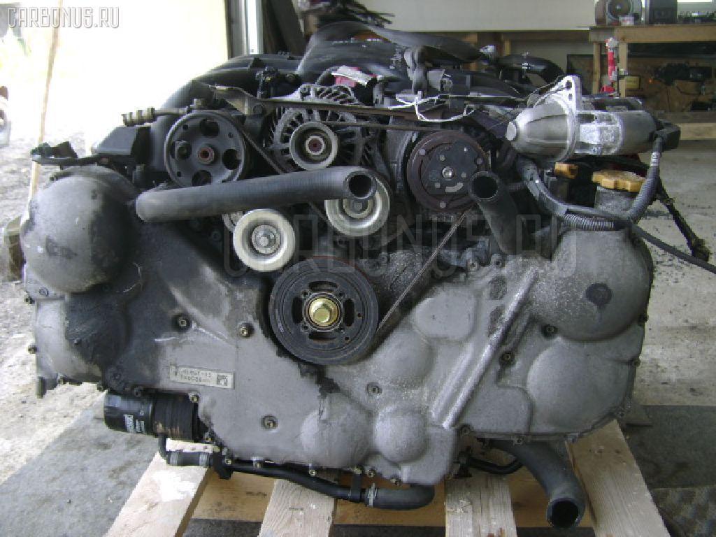Двигатель Subaru Legacy BPE EZ30 Фото 1
