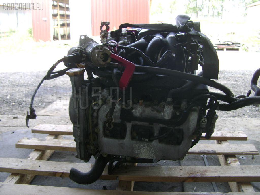 Двигатель SUBARU LEGACY BPE EZ30 Фото 3