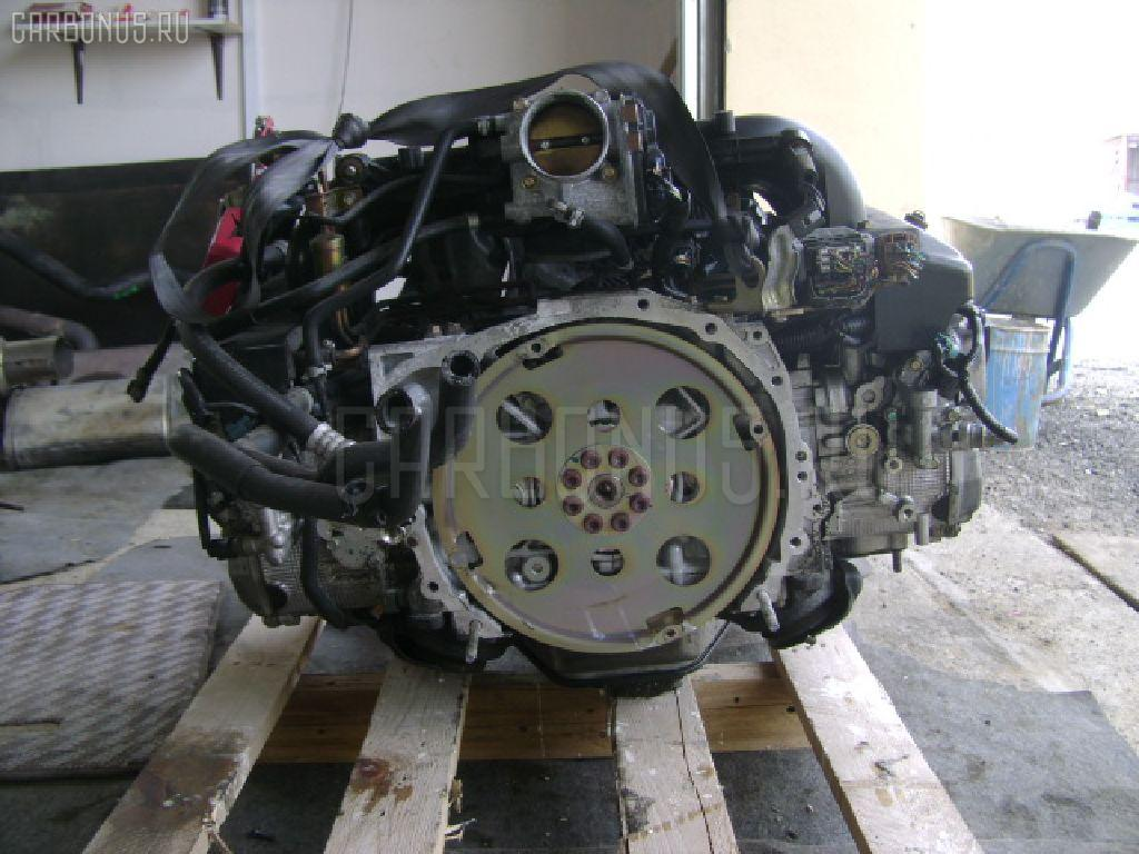 Двигатель SUBARU LEGACY BPE EZ30 Фото 4