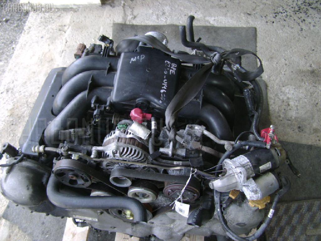 Двигатель SUBARU LEGACY BPE EZ30 Фото 5