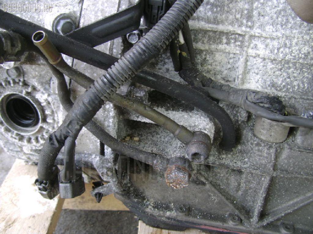 КПП автоматическая Subaru Legacy BPE EZ30 Фото 1