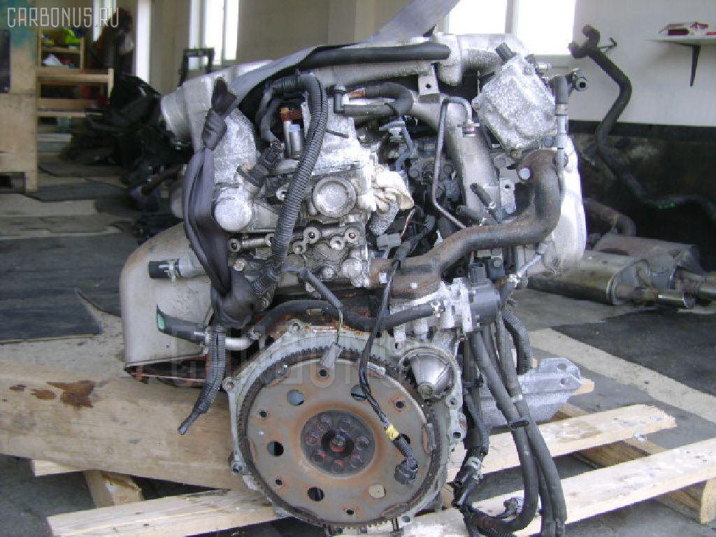 Двигатель MITSUBISHI PAJERO IO H76W 4G93 Фото 3