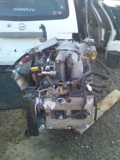 Двигатель Subaru Legacy BE5 EJ204 Фото 2