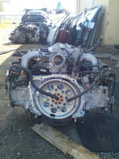 Двигатель Subaru Legacy BE5 EJ204 Фото 1