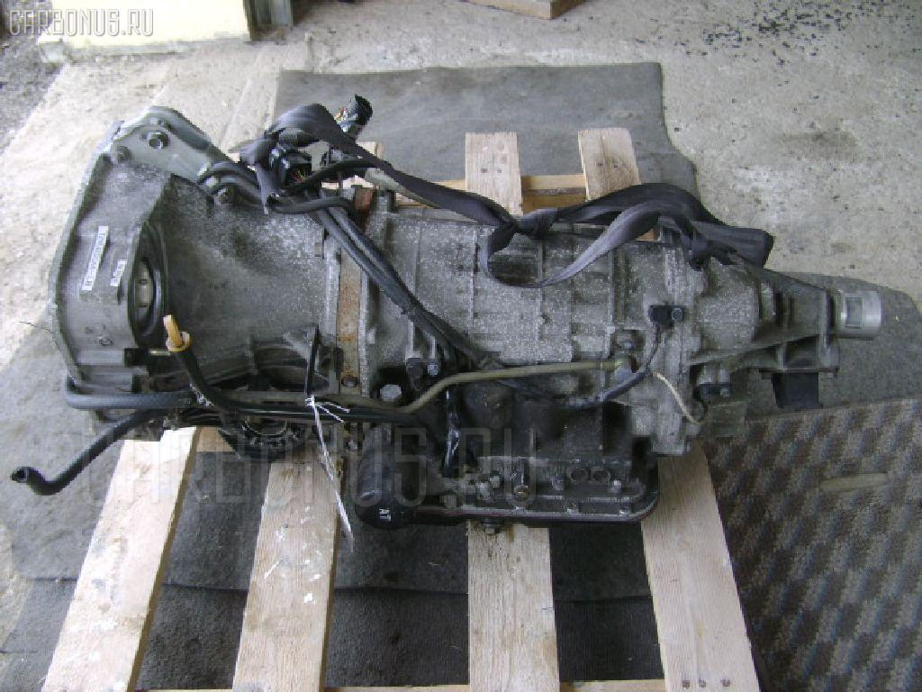 КПП автоматическая Subaru Legacy BE5 EJ204 Фото 1