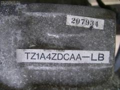 КПП автоматическая Subaru Legacy BE5 EJ204 Фото 4