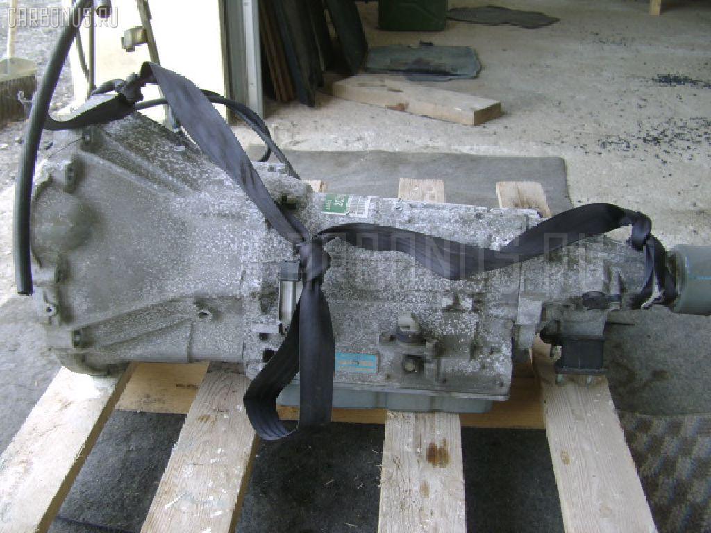 КПП автоматическая TOYOTA CHASER SX100 4S-FE. Фото 3