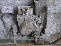 КПП автоматическая TOYOTA CHASER SX100 4S-FE
