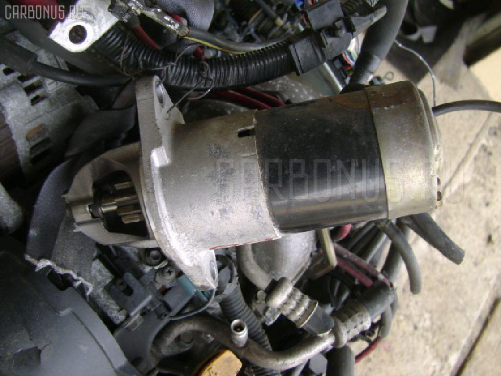 Двигатель SUBARU FORESTER SF5 EJ205 Фото 6