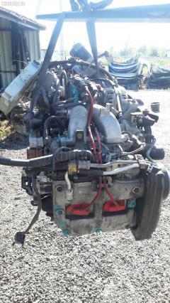 Двигатель Subaru Forester SF5 EJ25 Фото 1