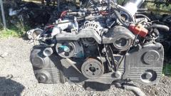 Двигатель Subaru Forester SF5 EJ25 Фото 4