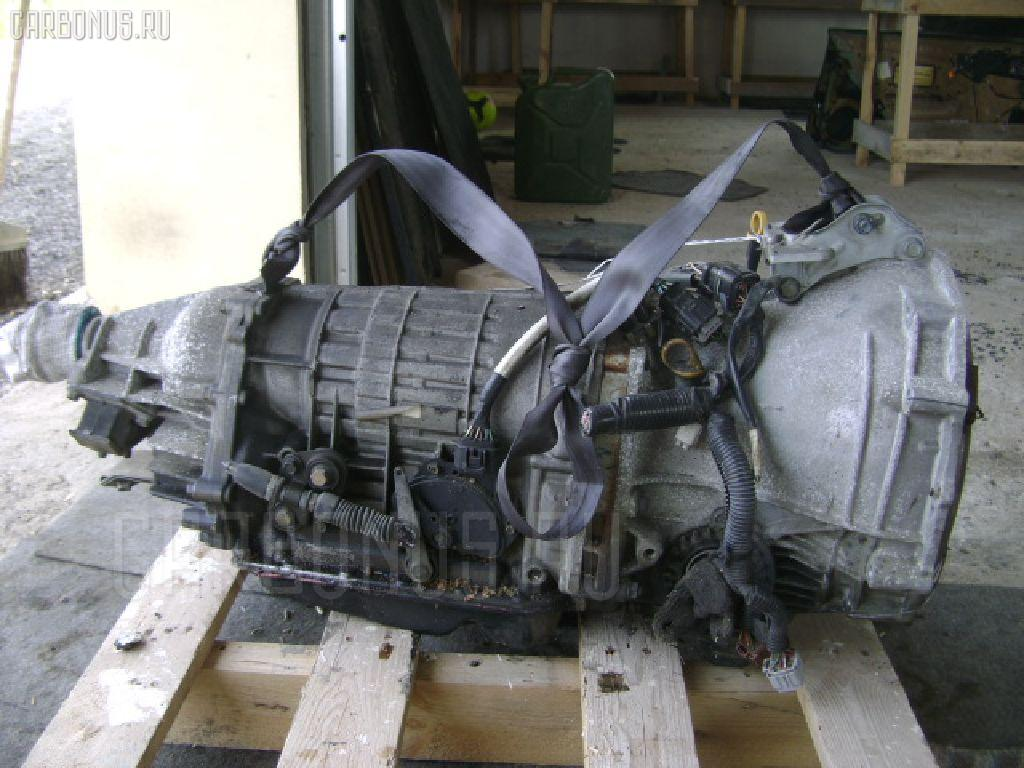 КПП автоматическая SUBARU FORESTER SF5 EJ205 Фото 3