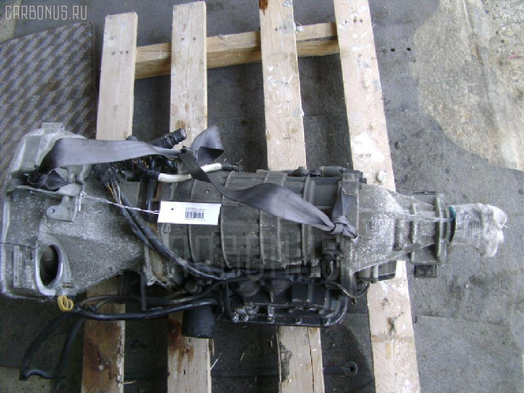 КПП автоматическая SUBARU FORESTER SF5 EJ205 Фото 4