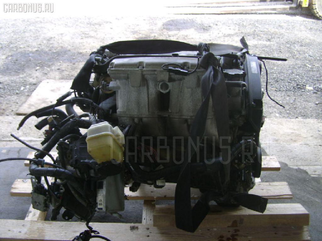 Двигатель TOYOTA CALDINA ST195 3S-GE Фото 2