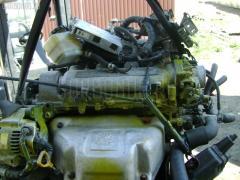 Двигатель TOYOTA CALDINA ST195 3S-GE Фото 5