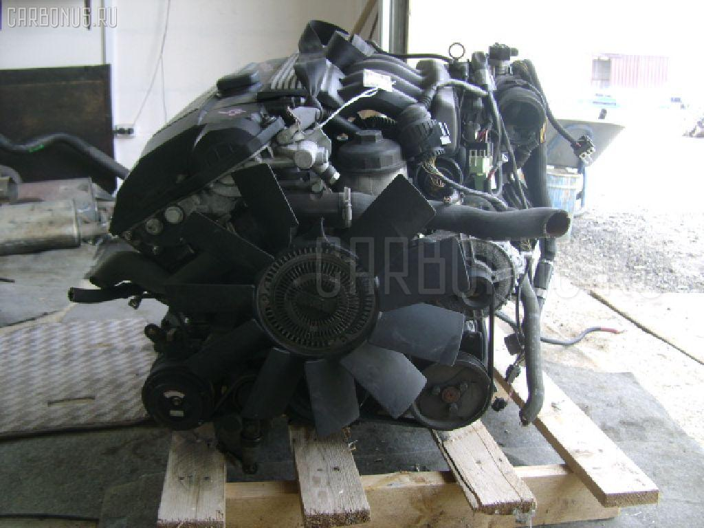 Двигатель BMW Фото 1