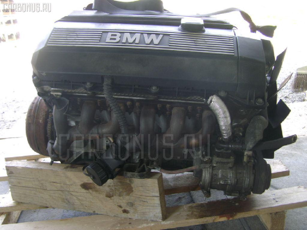 Двигатель BMW Фото 2