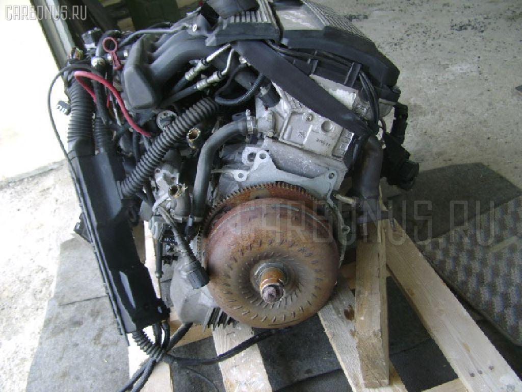 Двигатель BMW Фото 3