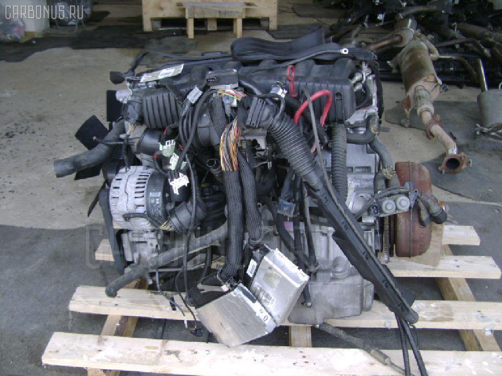 Двигатель BMW 3-SERIES E36-CB62 M52-206S3 Фото 4