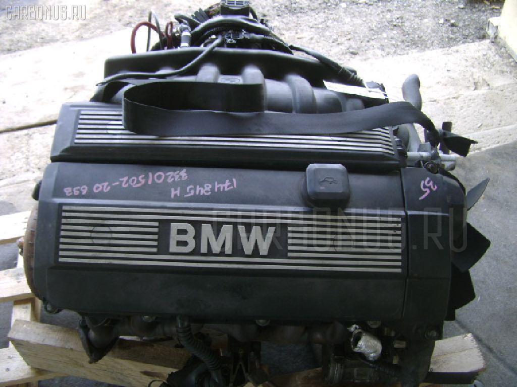 Двигатель BMW 3-SERIES E36-CB62 M52-206S3 Фото 5