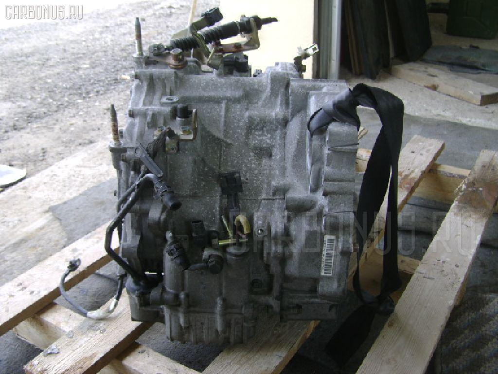 КПП автоматическая HONDA HR-V GH4 D16A Фото 1