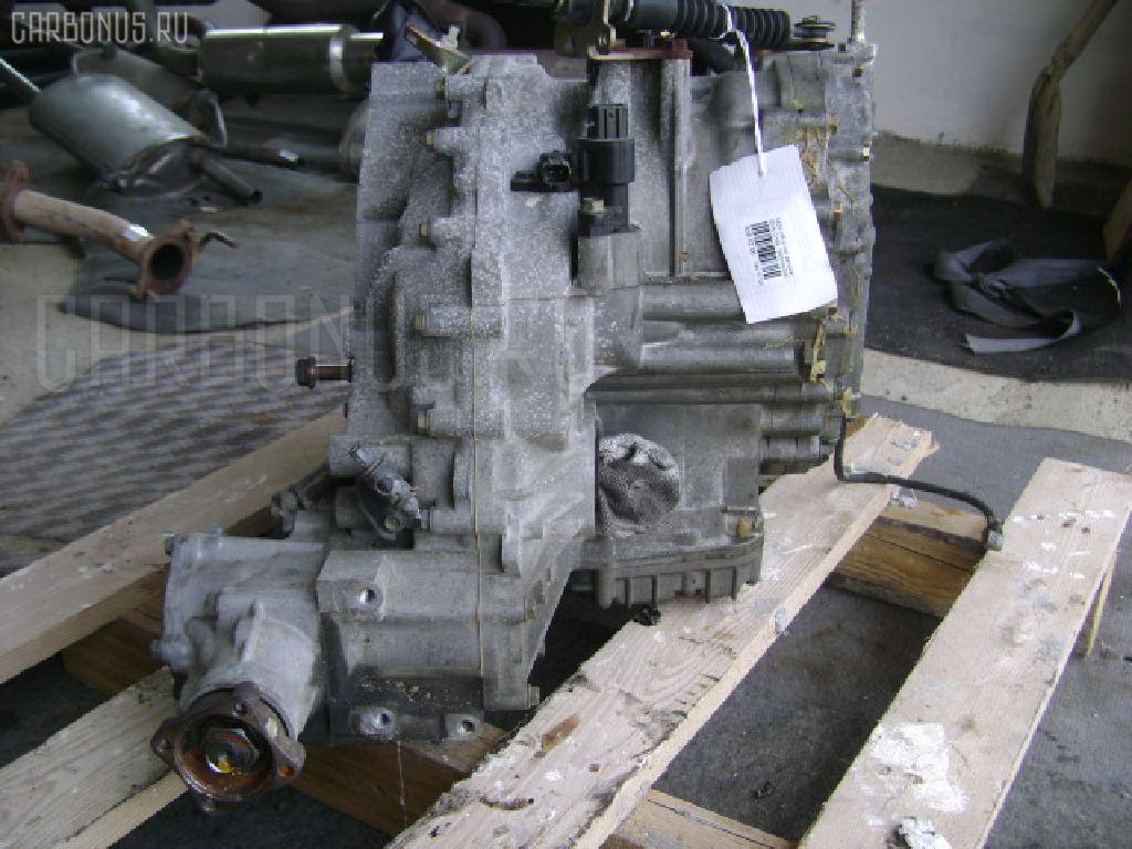 КПП автоматическая HONDA HR-V GH4 D16A Фото 3