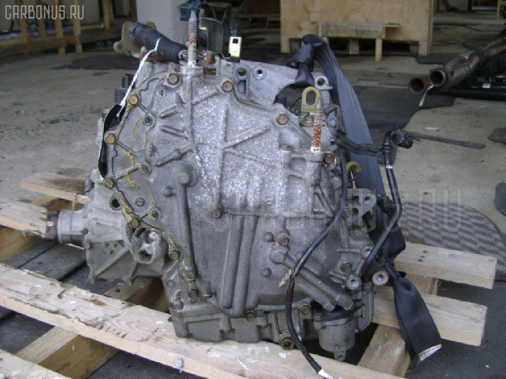 КПП автоматическая HONDA HR-V GH4 D16A Фото 4