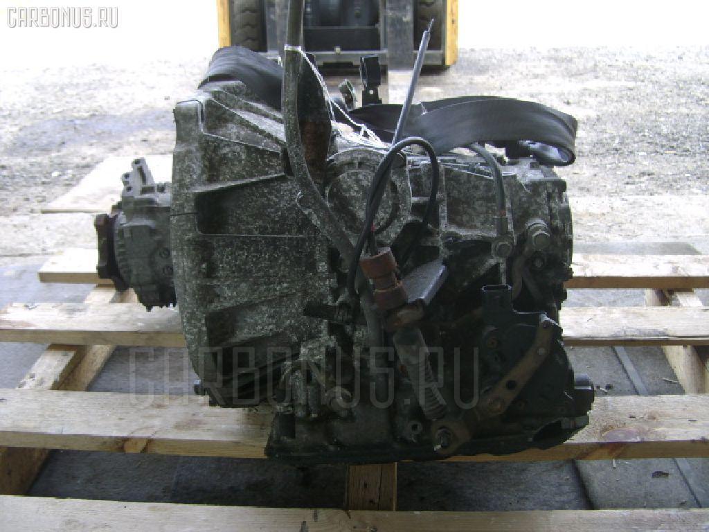 КПП автоматическая NISSAN X-TRAIL NT30 QR20DE Фото 1