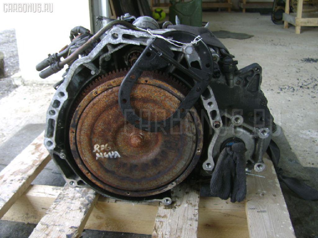 КПП автоматическая HONDA ODYSSEY RA6 F23A Фото 1