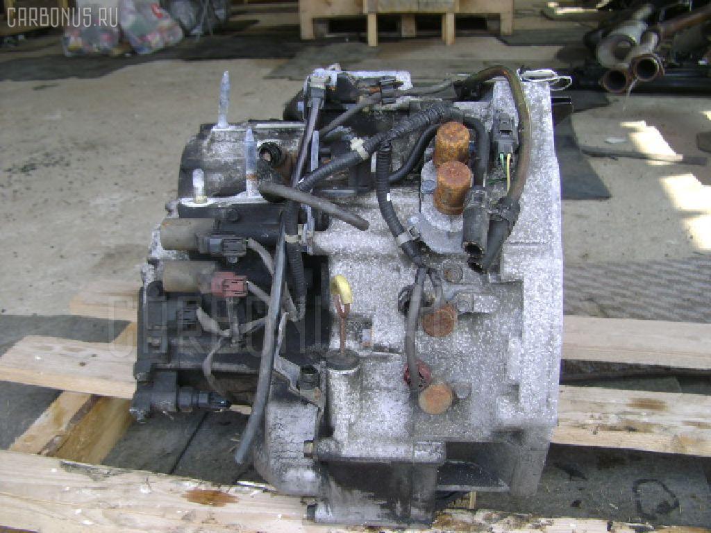 КПП автоматическая HONDA ODYSSEY RA6 F23A Фото 2
