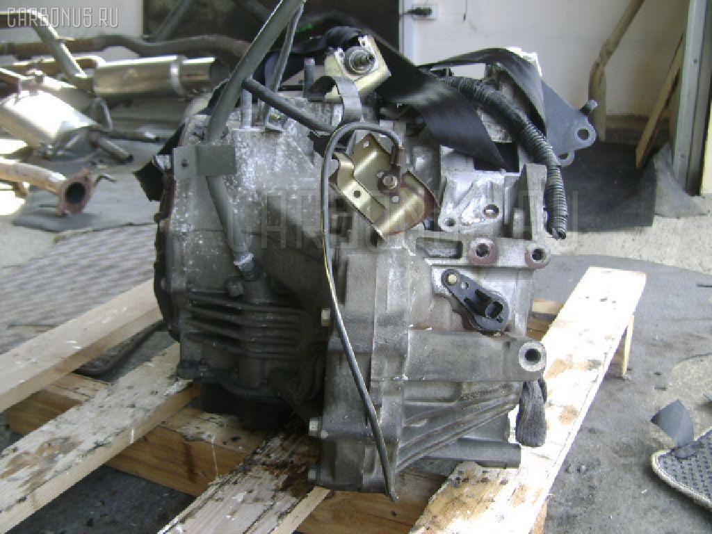 КПП автоматическая MAZDA MPV LW5W GY. Фото 8