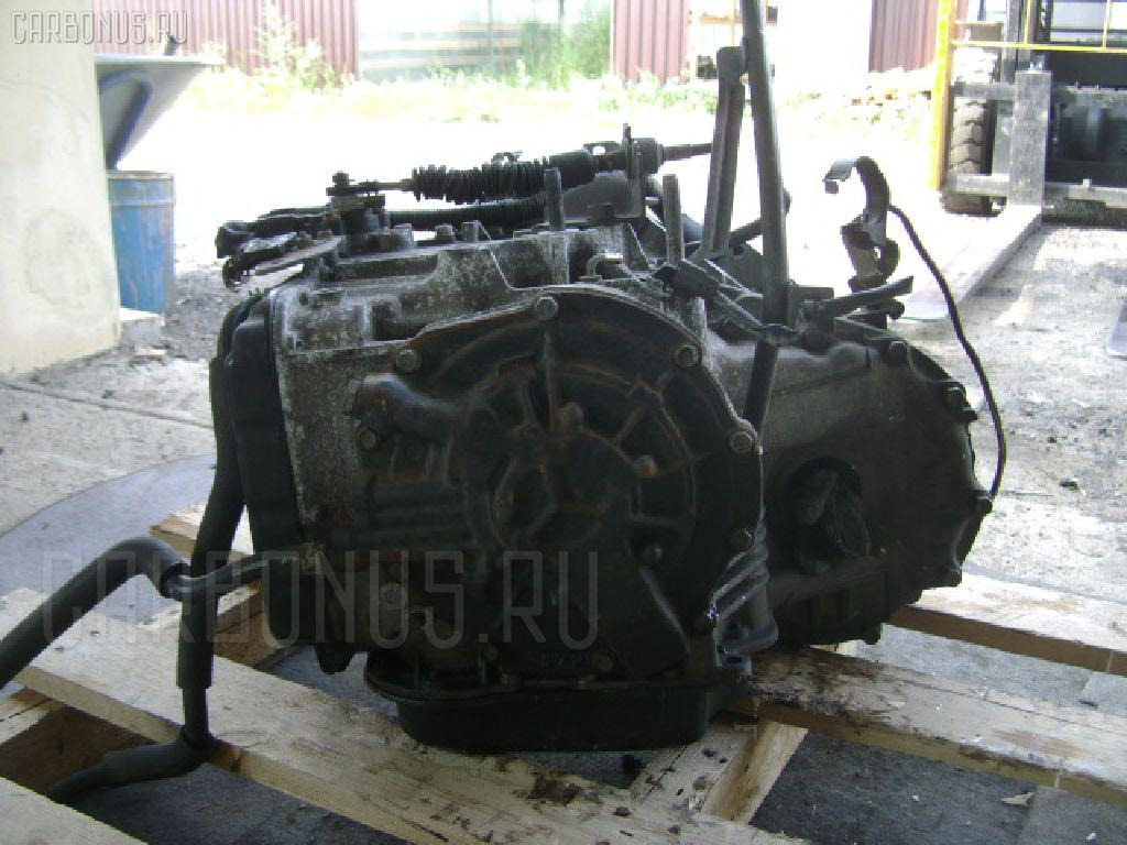 КПП автоматическая MAZDA MPV LW5W GY. Фото 9