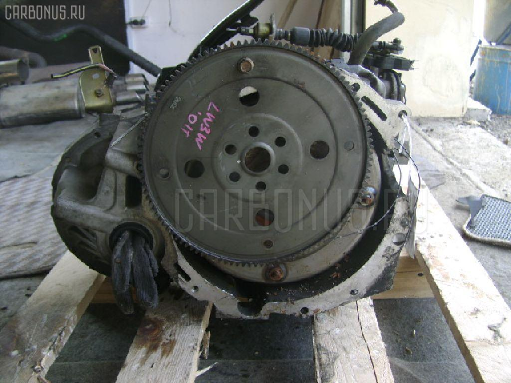 КПП автоматическая MAZDA MPV LW3W L3. Фото 8