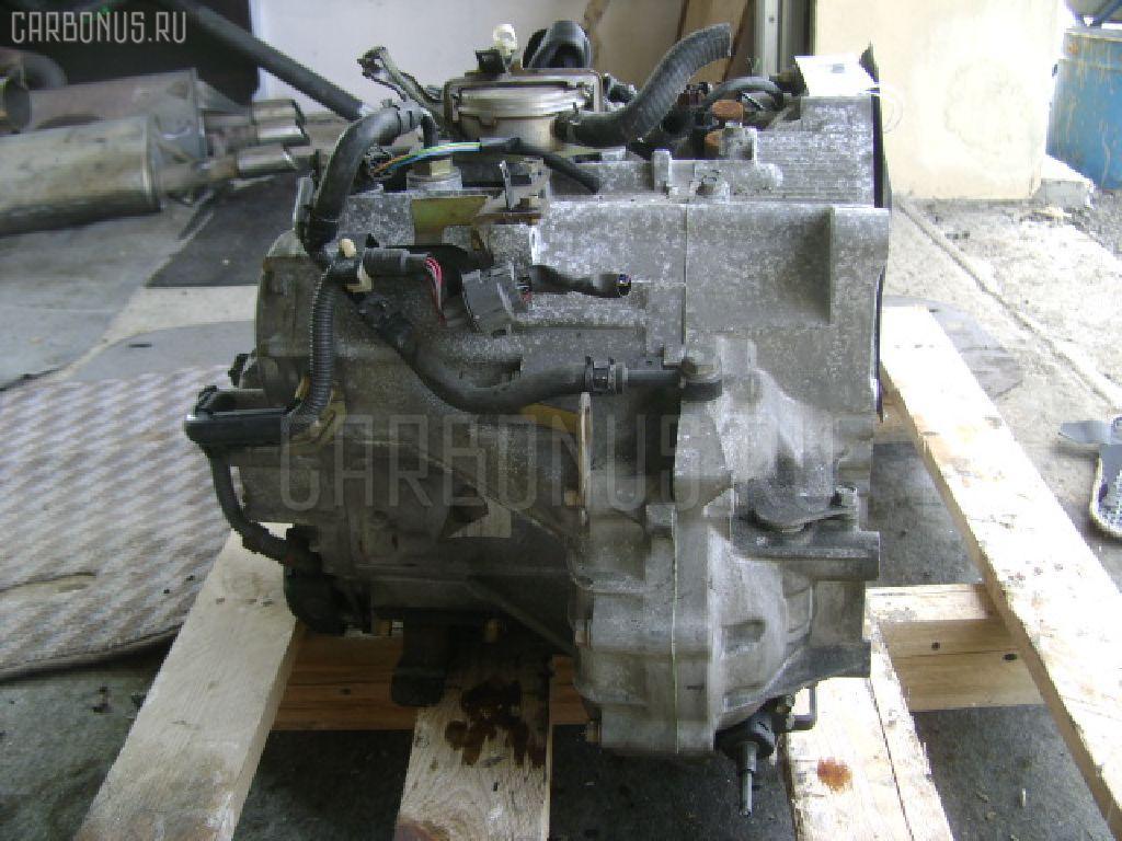 КПП автоматическая HONDA ODYSSEY RA8 J30A Фото 2