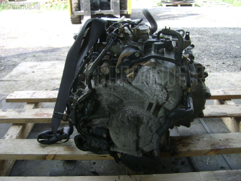 КПП автоматическая HONDA ODYSSEY RA8 J30A Фото 3