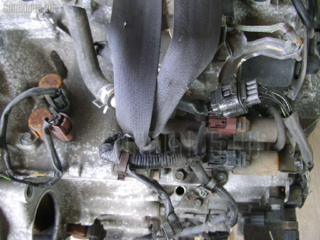 КПП автоматическая HONDA ODYSSEY RA8 J30A Фото 6