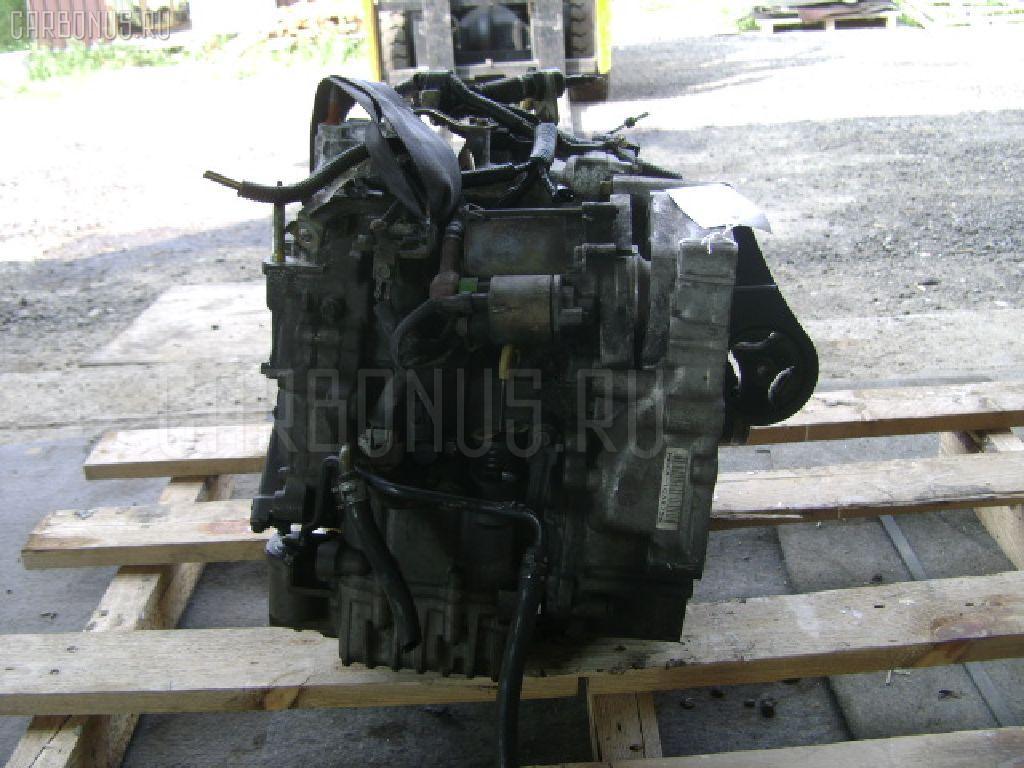 КПП автоматическая HONDA CAPA GA4 D15B Фото 2
