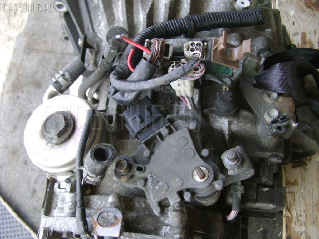 КПП автоматическая SUZUKI SWIFT HT51S M13A Фото 5