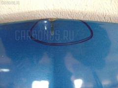 Капот Honda Fit GD1 Фото 2