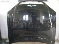 Капот MERCEDES-BENZ S-CLASS W220.175 Фото 1
