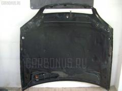 Капот MERCEDES-BENZ S-CLASS W220.175 Фото 2